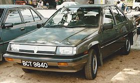 Proton Saga I 1985 - 2008 Hatchback 5 door #7