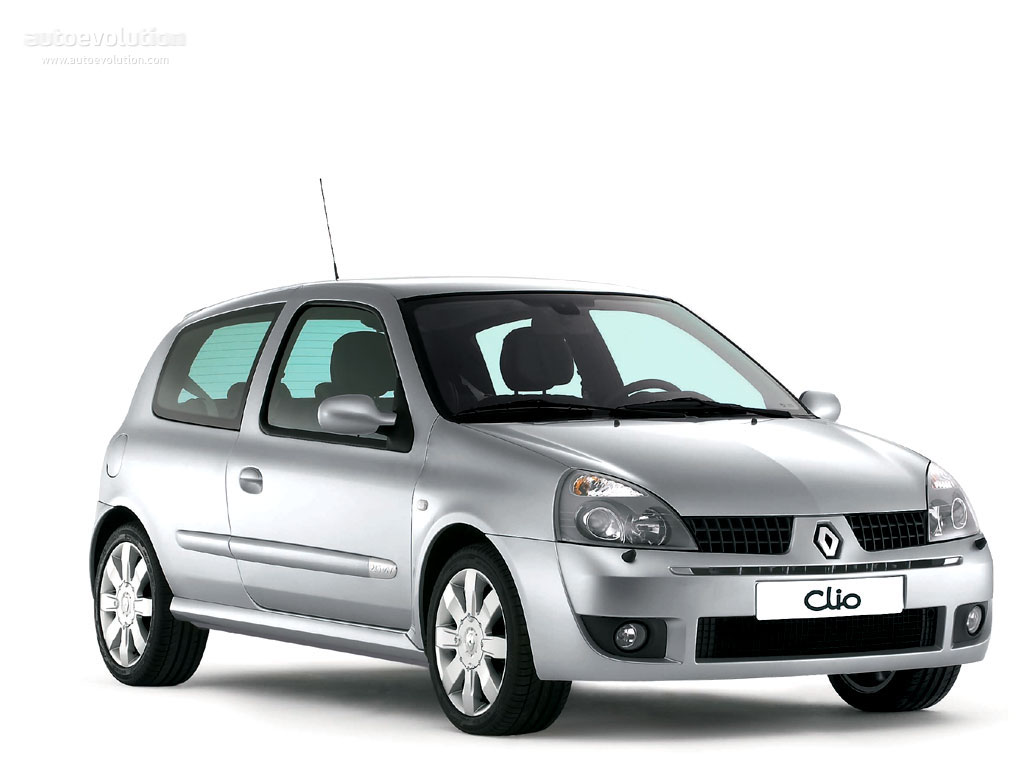 Renault Symbol I 1999 - 2002 Sedan #2
