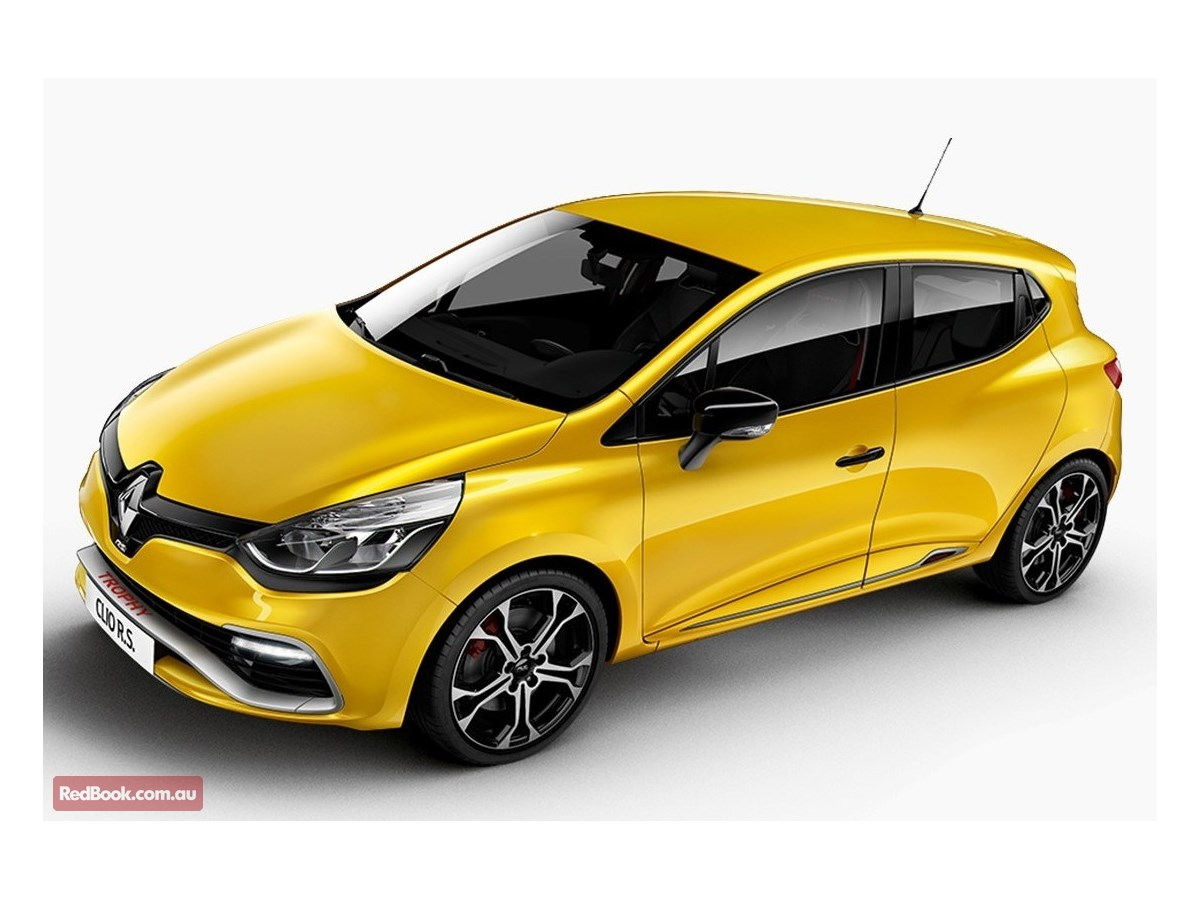Renault Clio IV Restyling 2016 - now Station wagon 5 door #1