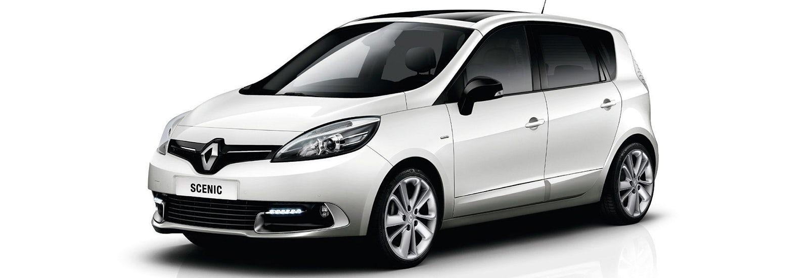 Renault Dokker 2012 - now Compact MPV #5