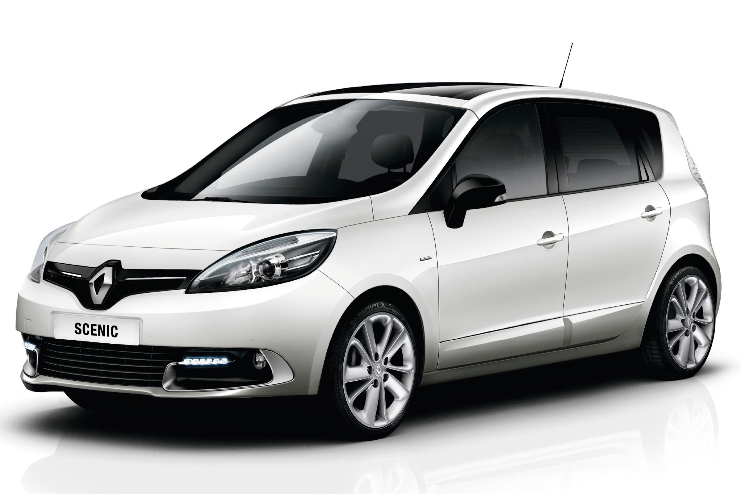 Renault Dokker 2012 - now Compact MPV #6