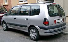 Renault Espace III 1996 - 2002 Minivan #6