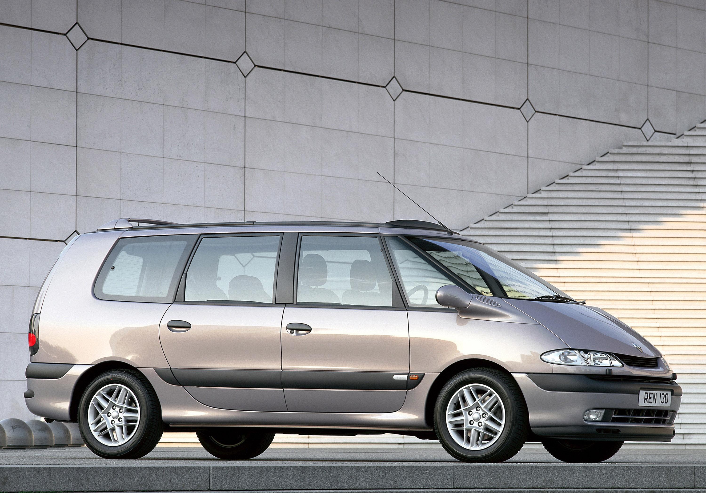 Renault Espace III 1996 - 2002 Minivan #5