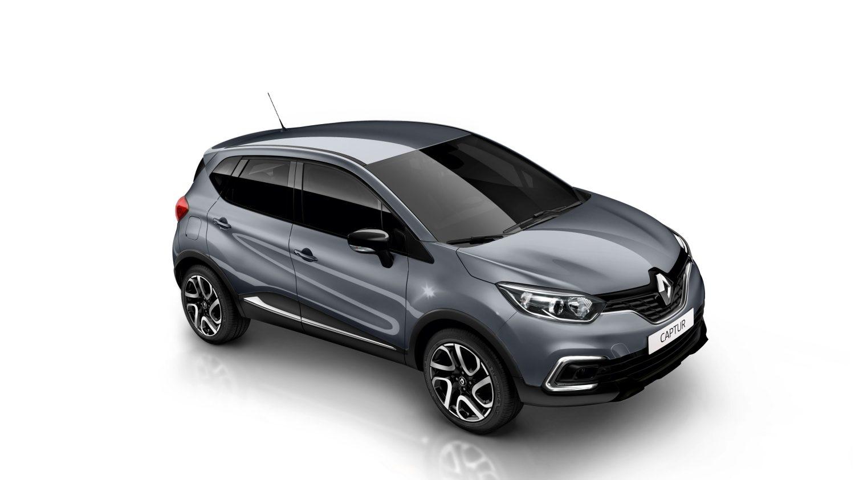 Renault Kaptur I 2016 - now SUV 5 door #2