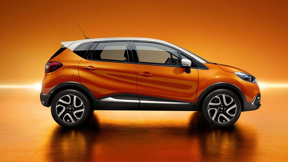 Renault Kaptur I 2016 - now SUV 5 door #4