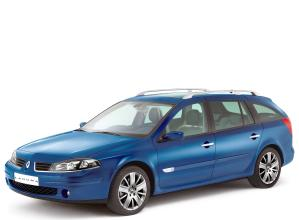 Renault Laguna I 1993 - 2001 Station wagon 5 door #3