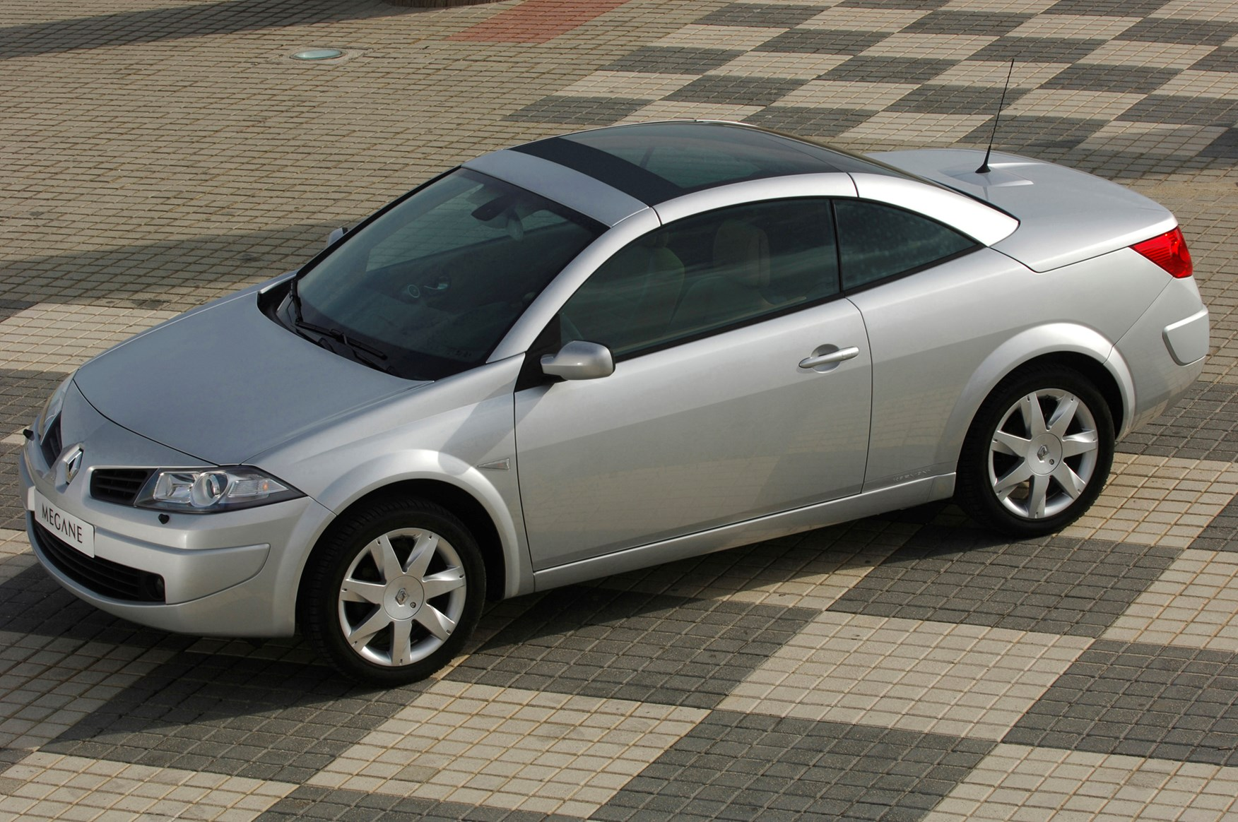 Renault Megane RS II Restyling 2006 - 2009 Hatchback 3 door #3