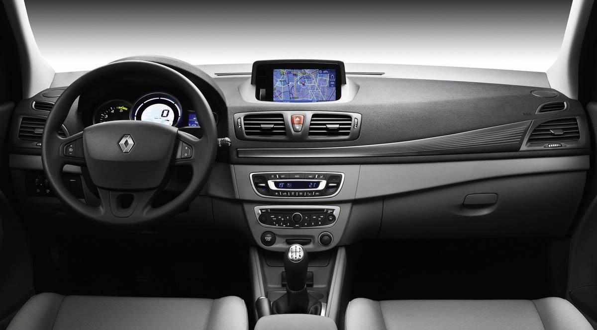 Renault Laguna III 2007 - 2012 Coupe #5