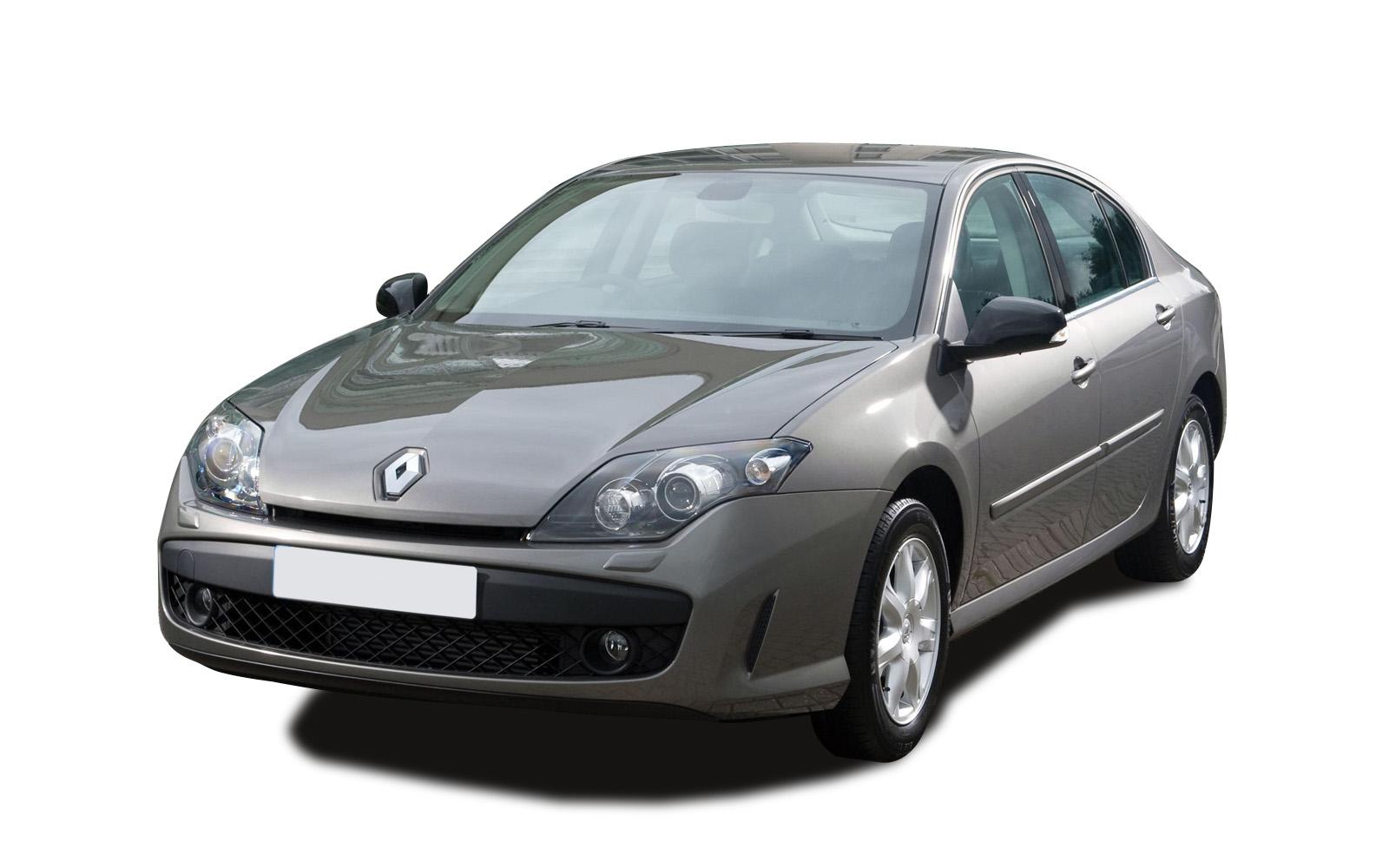 Renault Laguna III 2007 - 2012 Liftback #3