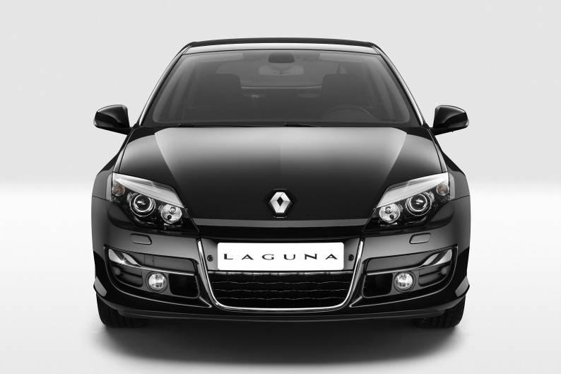 Renault Laguna III Restyling 2010 - 2015 Liftback #5