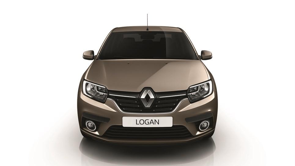 Renault Logan I Restyling 2009 - 2015 Sedan #3
