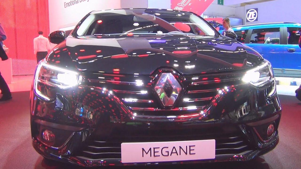 Renault Megane IV 2016 - now Hatchback 5 door #3