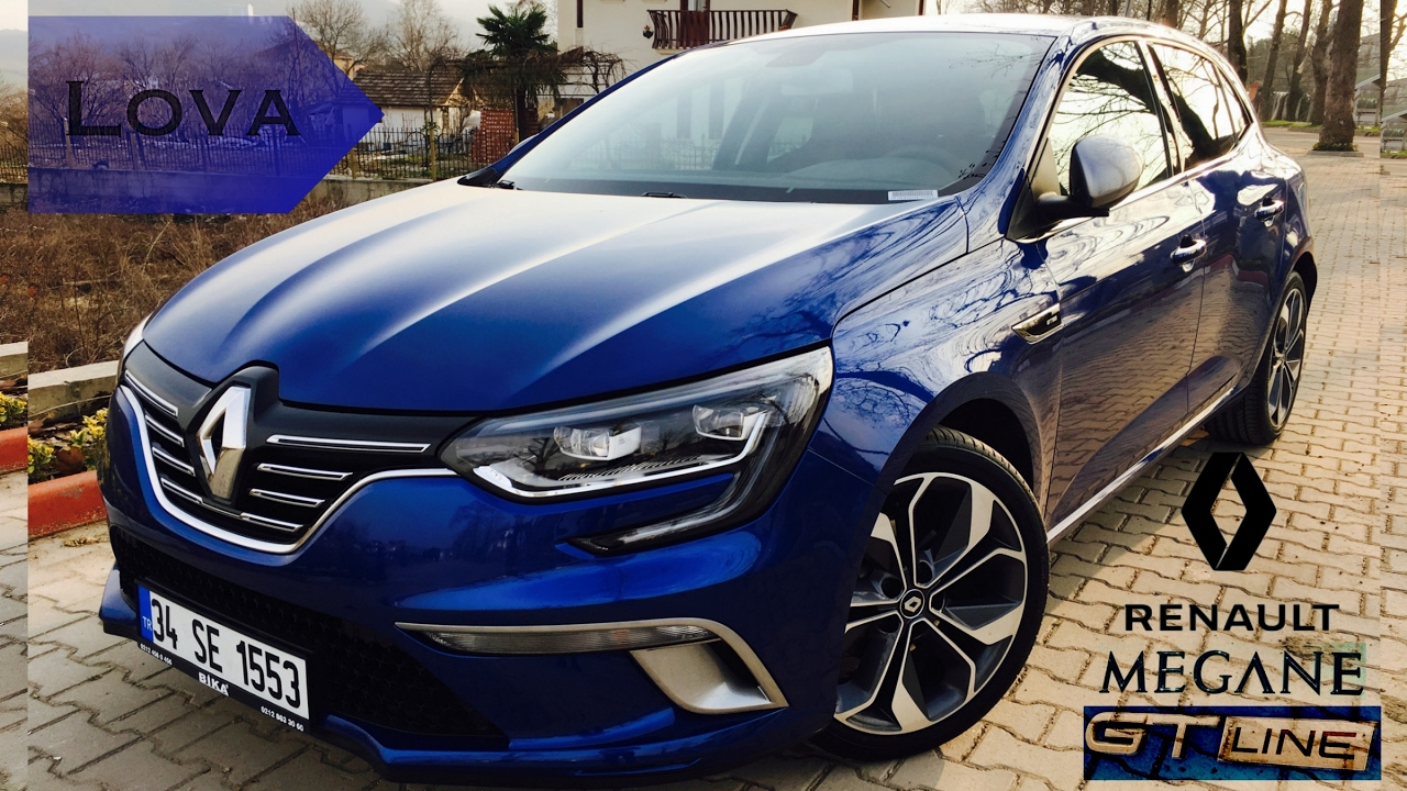 Renault Megane IV 2016 - now Sedan #6