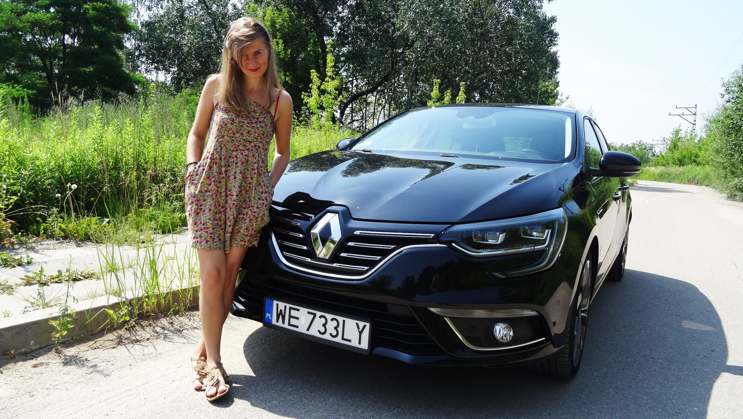 Renault Megane IV 2016 - now Sedan #3
