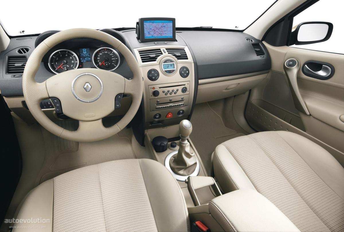Renault Megane RS II 2004 - 2006 Hatchback 5 door #6
