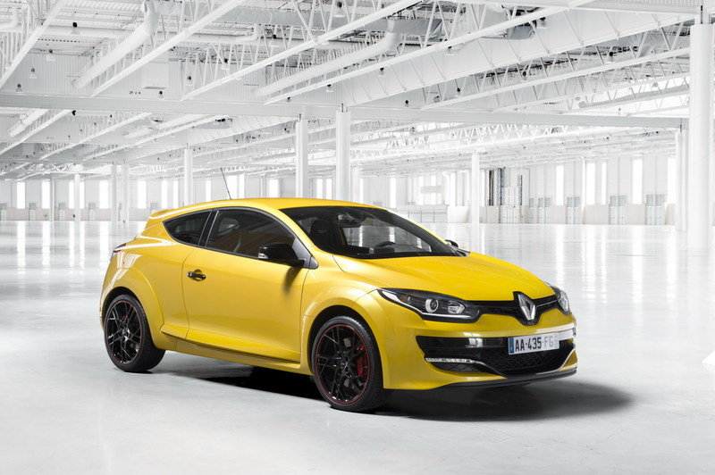 Renault Megane RS II Restyling 2006 - 2009 Hatchback 5 door #4