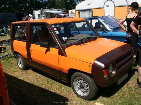 Renault Rodeo II 1981 - 1987 SUV #6