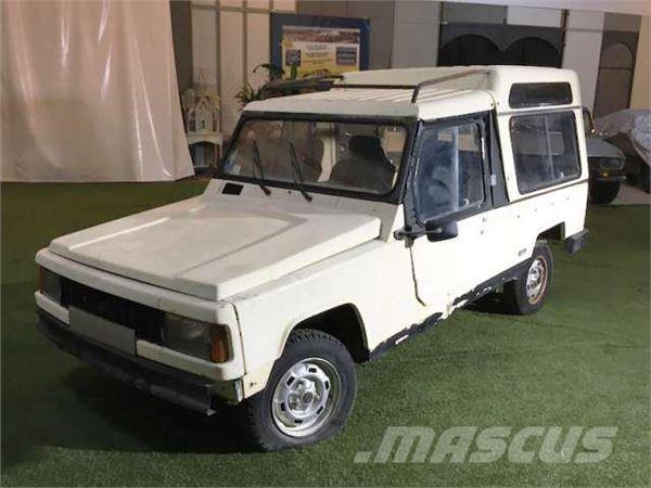 Renault Rodeo II 1981 - 1987 SUV #4