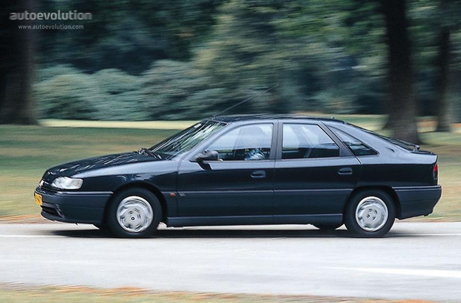 Renault Safrane I 1992 - 1996 Hatchback 5 door #5
