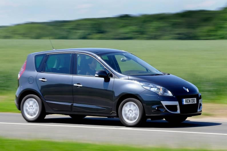 Renault Scenic III 2009 - 2012 Compact MPV #2
