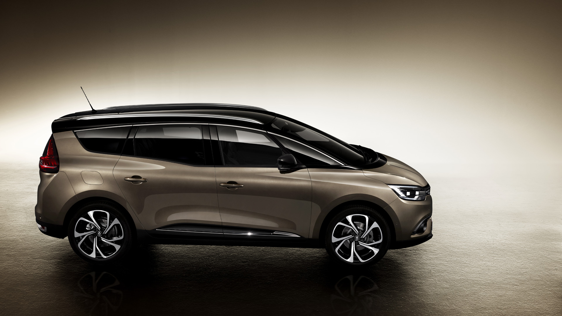 Renault Scenic IV 2016 - now Compact MPV #6