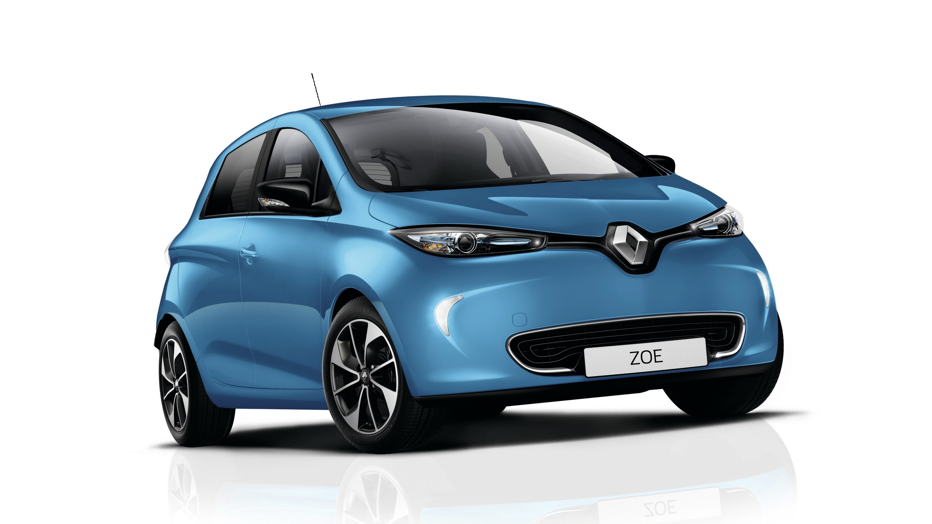 Renault ZOE 2012 - now Hatchback 5 door #1