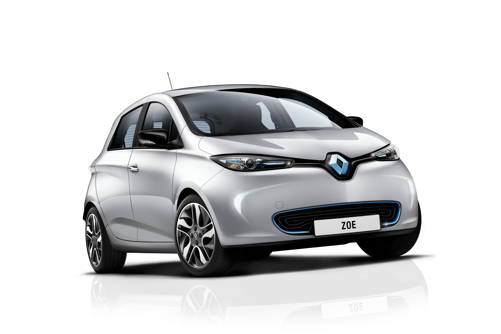 Renault ZOE 2012 - now Hatchback 5 door #6