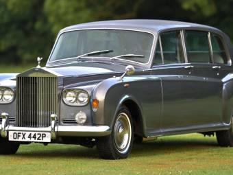 Rolls-Royce Phantom V 1959 - 1968 Sedan #1