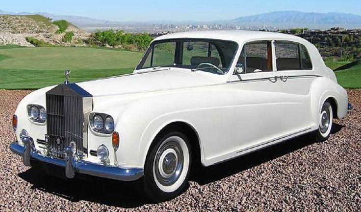 Rolls-Royce Phantom V 1959 - 1968 Sedan #6
