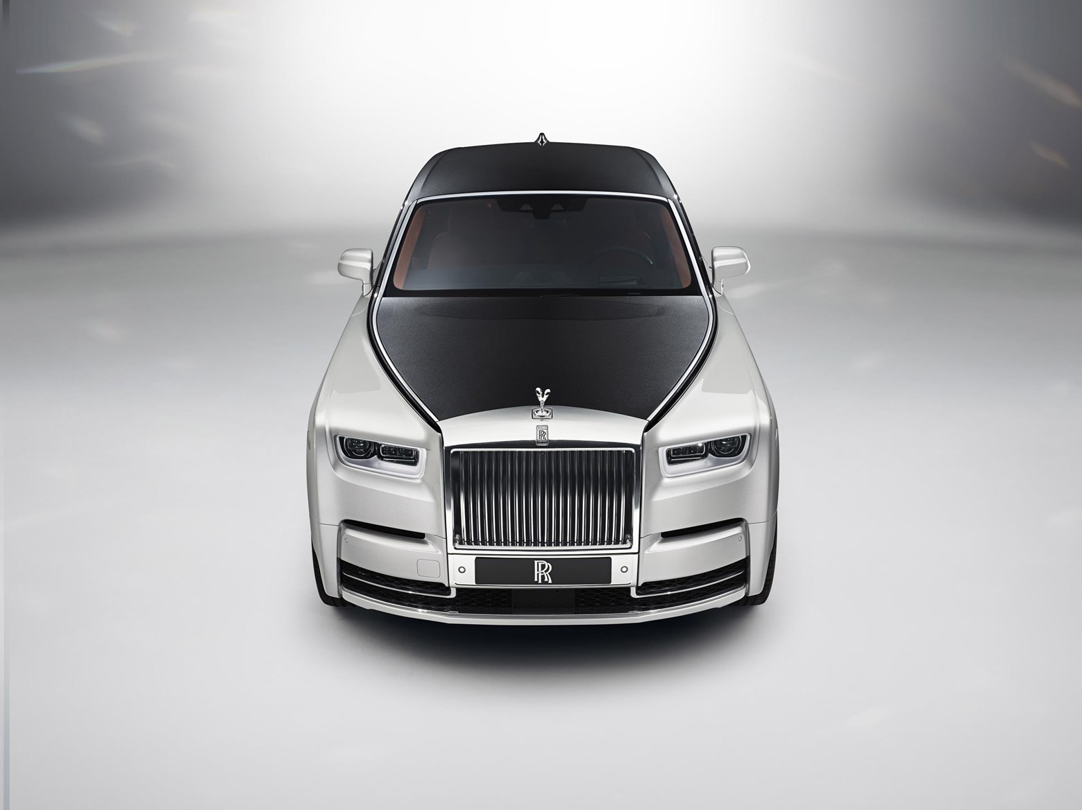 Rolls-Royce Phantom VIII 2017 - now Sedan #6