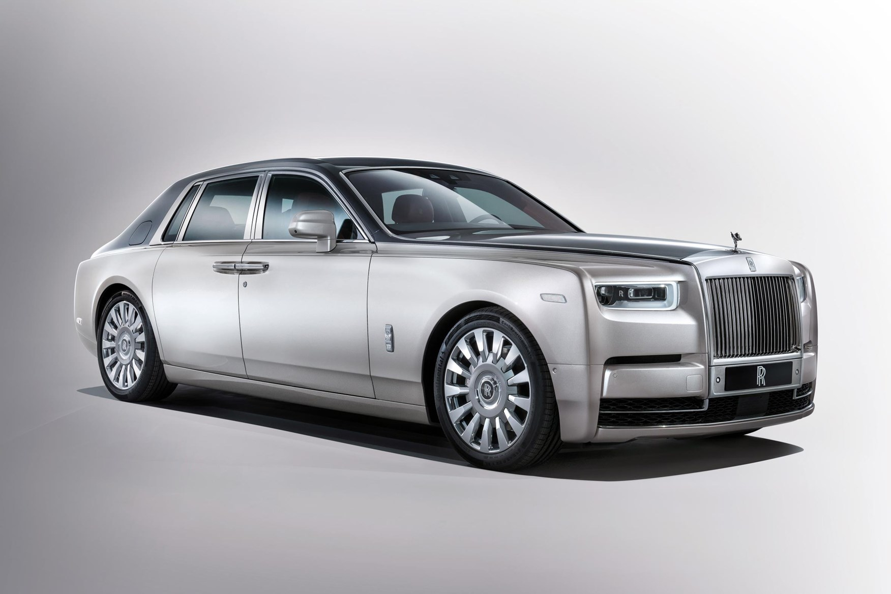 Rolls-Royce Phantom VIII 2017 - now Sedan #5