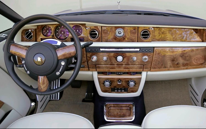 Rolls-Royce Wraith 2013 - now Coupe #2