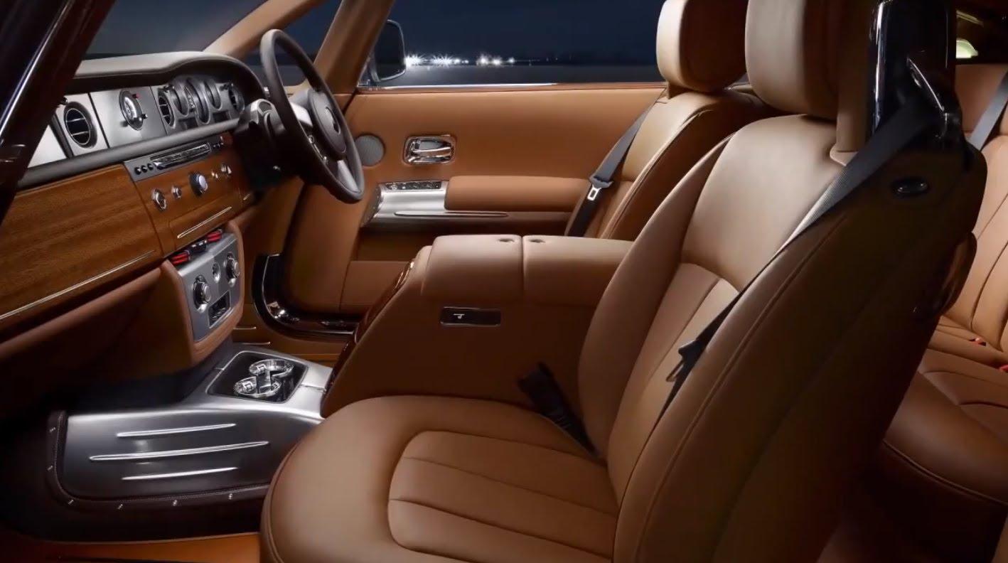 Rolls-Royce Wraith 2013 - now Coupe #4