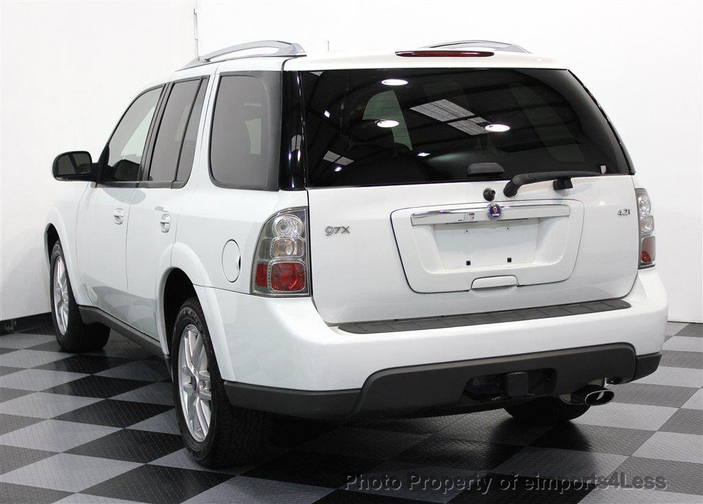Saab 9-7X 2005 - 2009 SUV 5 door #2