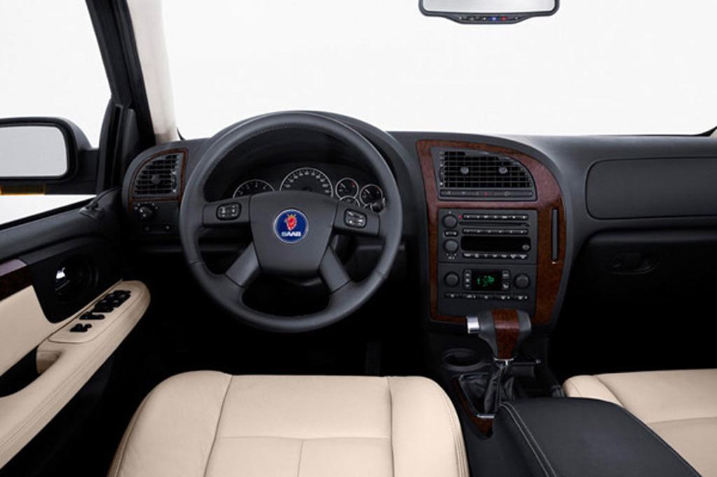 Saab 9-7X 2005 - 2009 SUV 5 door #6
