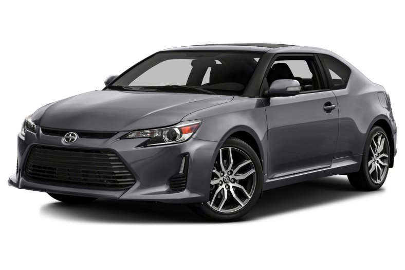 Scion tC II Restyling 2013 - 2016 Coupe #2