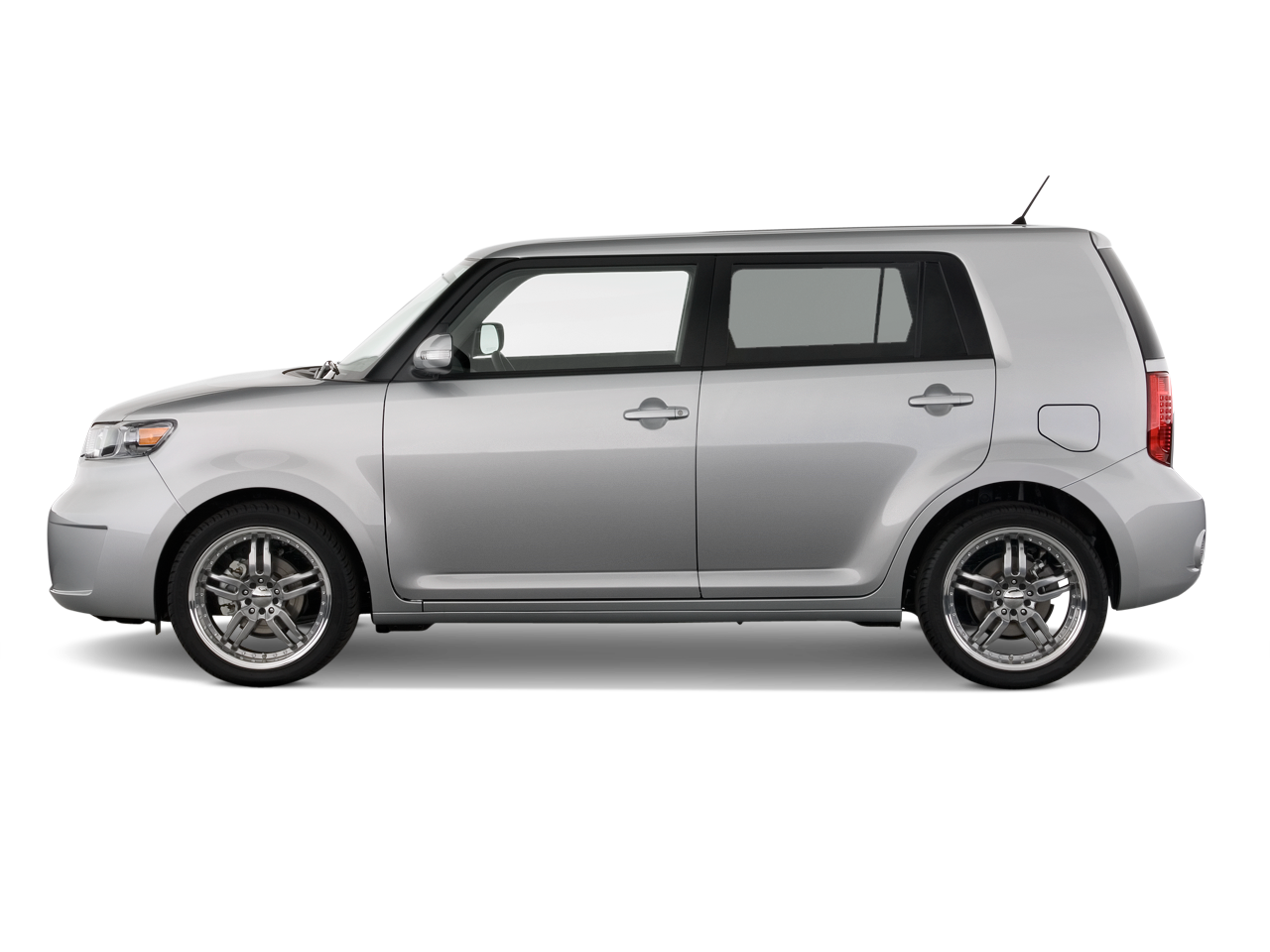 Scion Xb Ii Restyling 2010 2015 Compact Mpv Outstanding Cars 2008 Engine Diagram 4