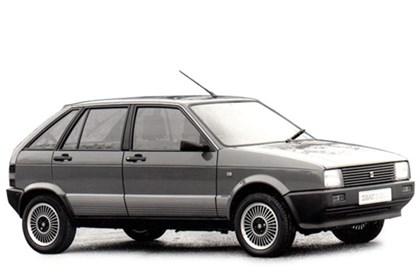 SEAT Ibiza I 1985 - 1993 Hatchback 3 door #3