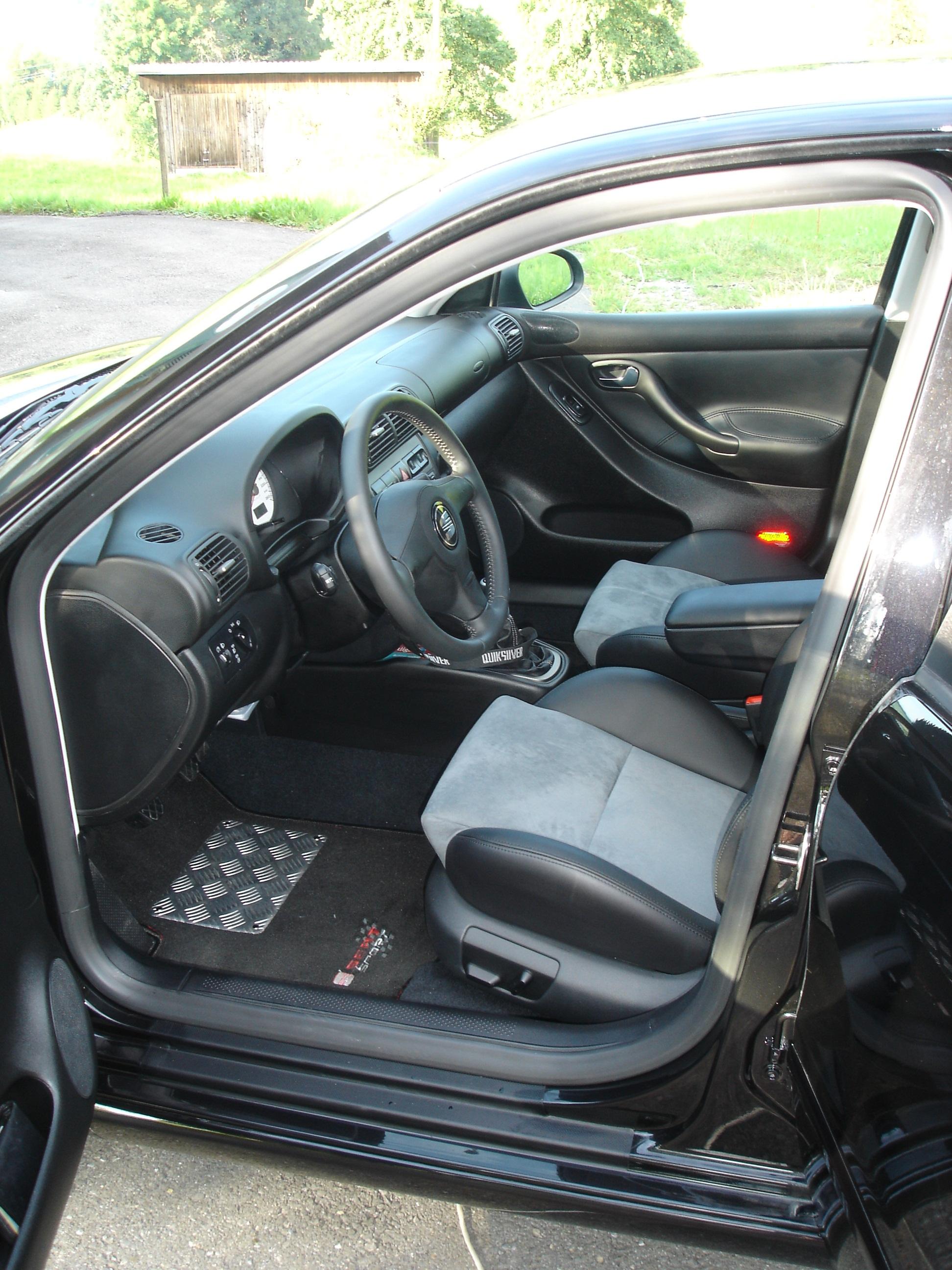 SEAT Leon I 1999 - 2005 Hatchback 5 door #6