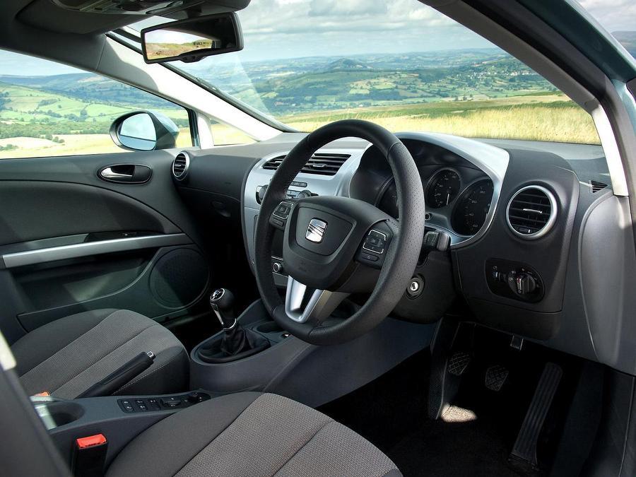 SEAT Leon Cupra II 2007 - 2009 Hatchback 5 door #7