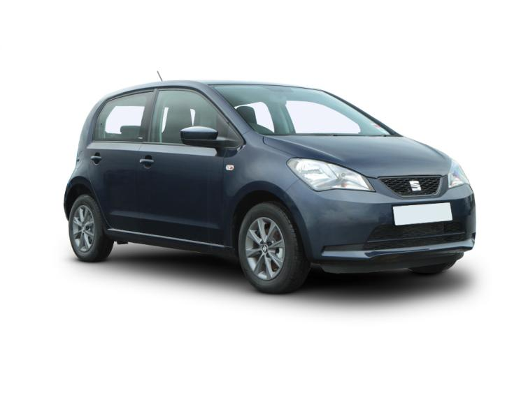 SEAT Mii 2011 - now Hatchback 5 door #3