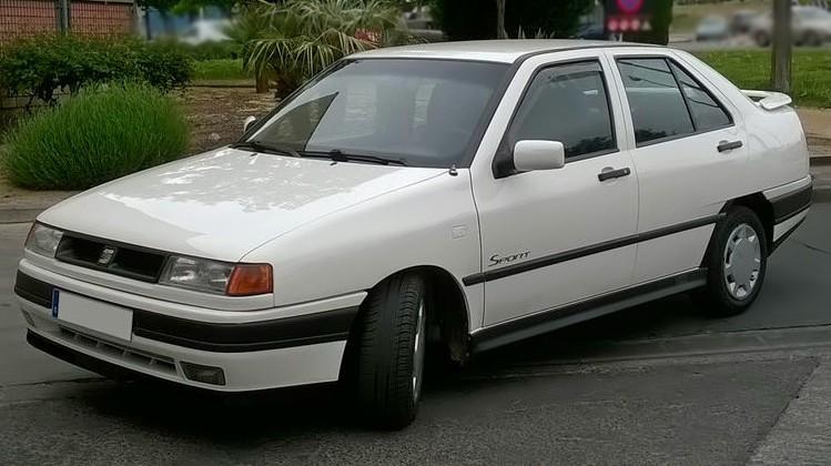 SEAT Toledo I 1991 - 1999 Liftback #7