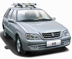 Shanghai Maple C32 I 2007 - 2010 Sedan #7
