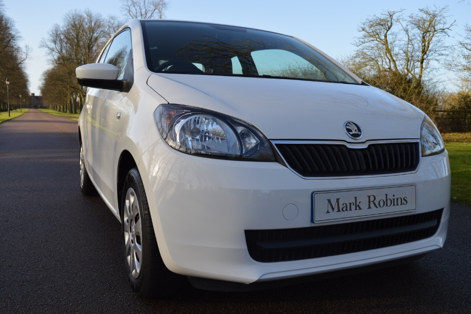 Skoda Citigo 2011 - now Hatchback 3 door #3