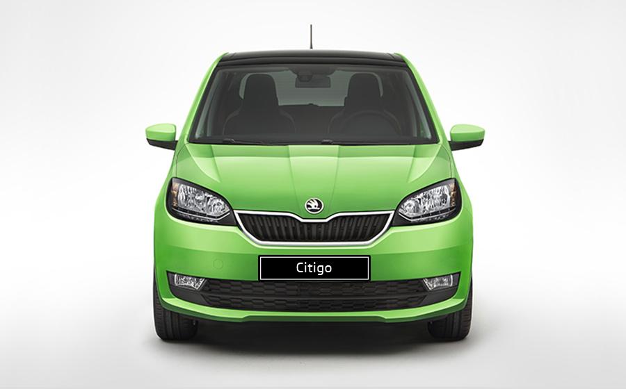 Skoda Citigo 2017 - now Hatchback 5 door #3