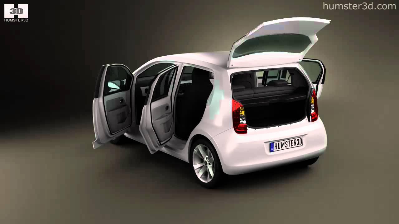 Skoda Citigo 2017 - now Hatchback 5 door #7