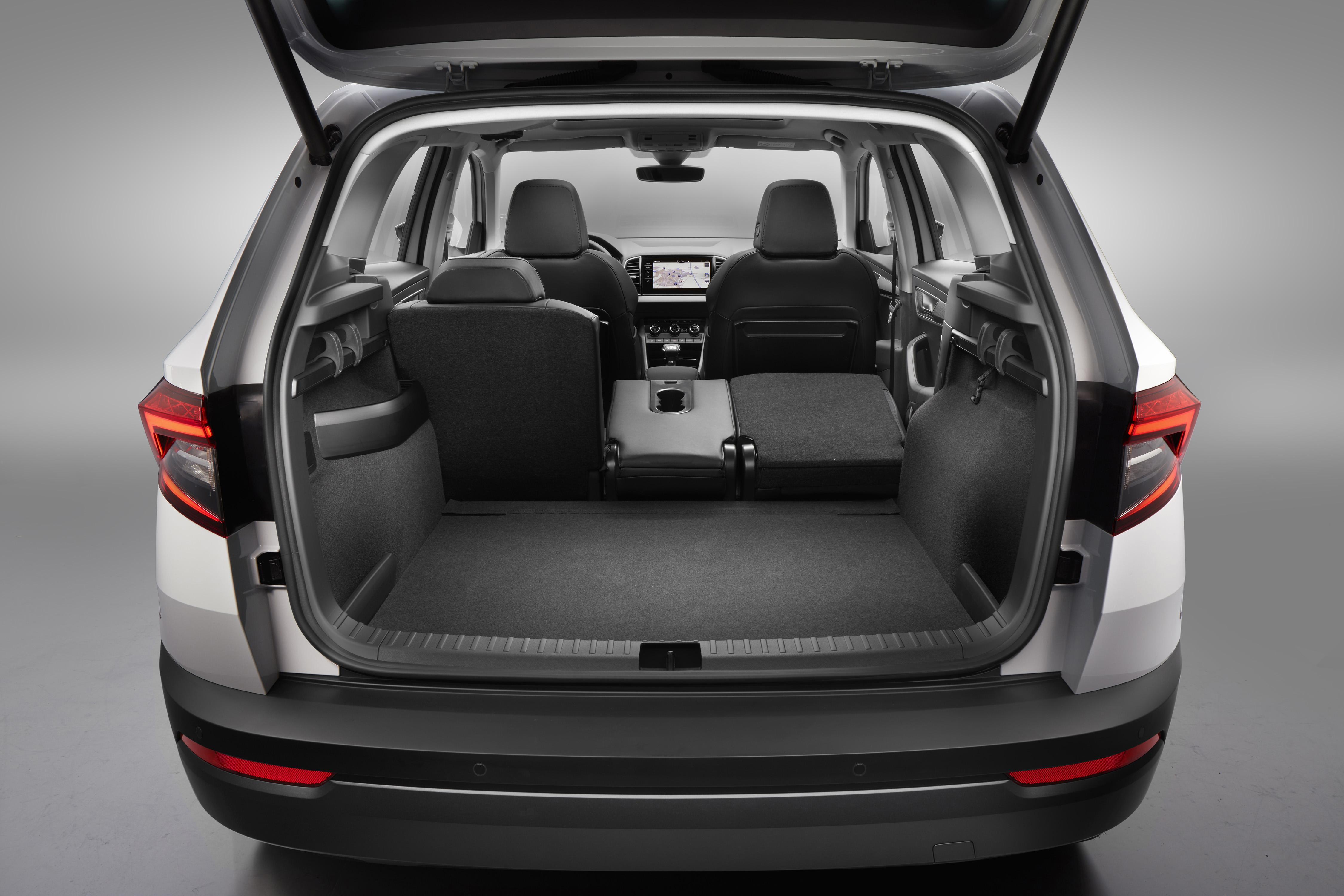 Skoda Karoq 2017 - now SUV 5 door #5