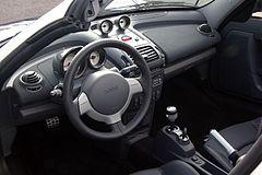 Smart Fortwo I 1998 - 2003 Cabriolet #8