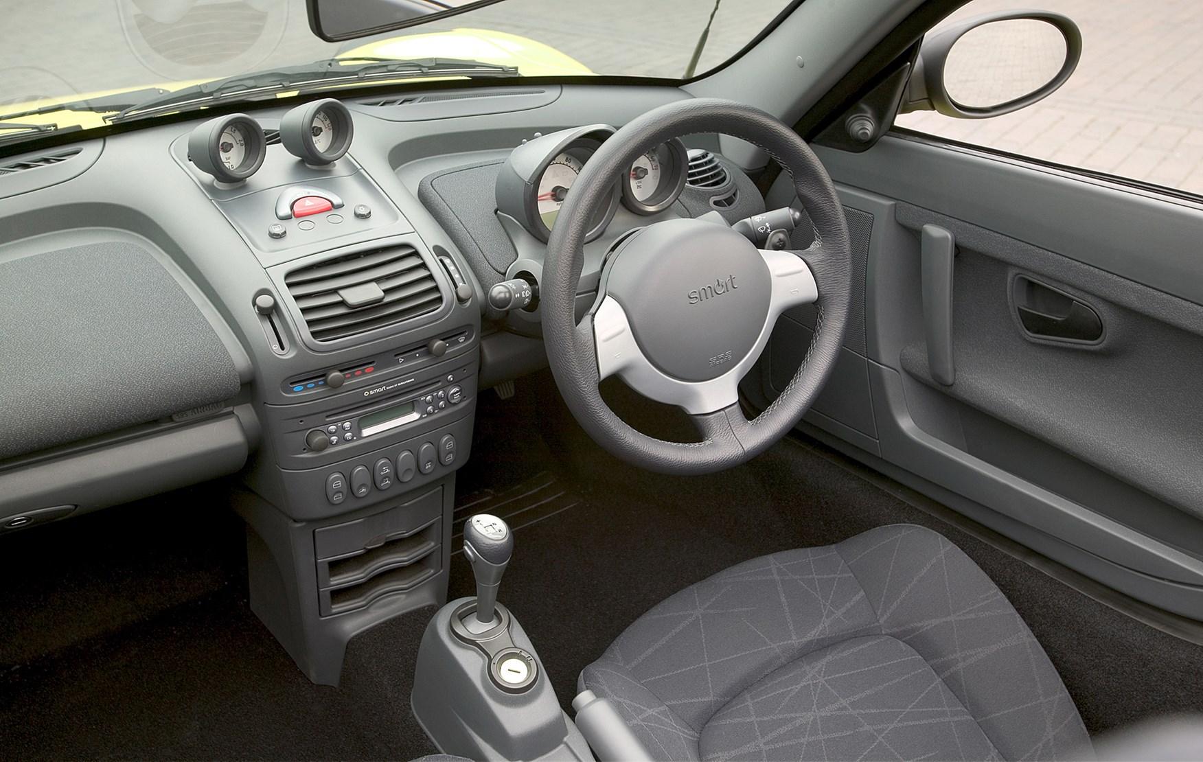 Smart Roadster 2003 - 2006 Roadster #5