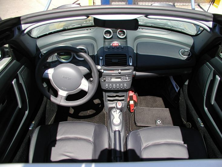 Smart Roadster 2003 - 2006 Roadster #6